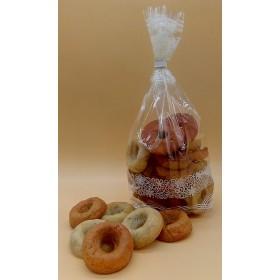 20 Donuts klein