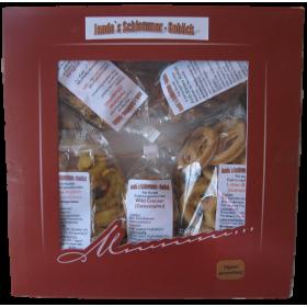 Jando`s Schlemmer-Geschenk-Box