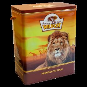 Futtertonne/Aufbewahrungsbox für 3 kg