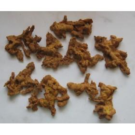 Anti Zecken Crunchies (Glutenfrei)