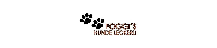 Foggi's Trockenfleisch