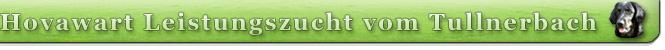 Hovawartzucht Tullnerbach